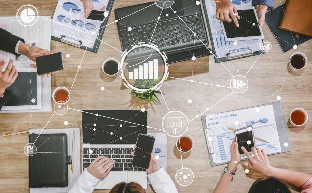 Soluciones que se adaptan al cambio digital y cultural que necesita tu empresa